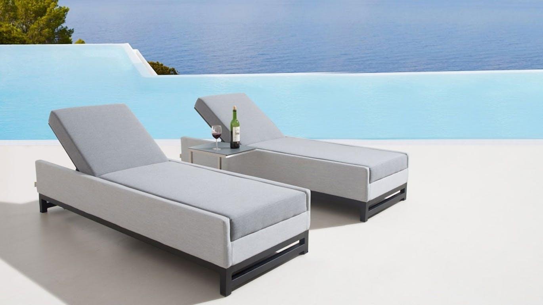 Avoiding sun damage to outdoor furniture