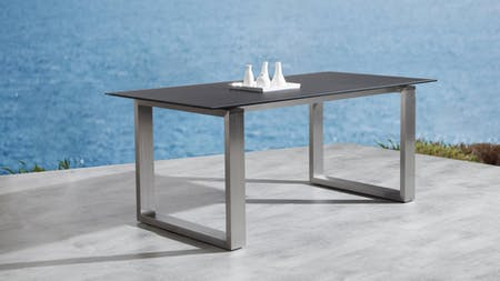 Element 6 Outdoor Dining Table