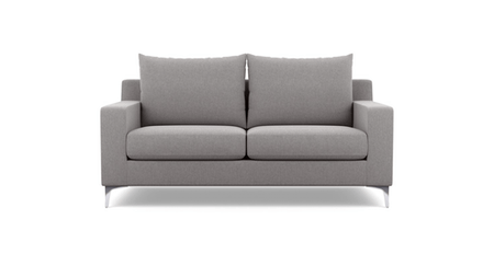 Apollo Fabric Two Seat Sofa