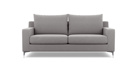Apollo Fabric 2.5 Seat Sofa