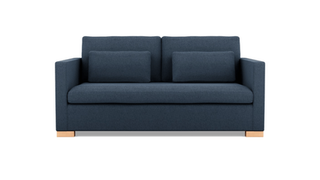 Harper Fabric 2.5 Seat Sofa