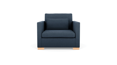 Harper Fabric Armchair