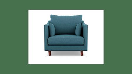 Ada Fabric Armchair