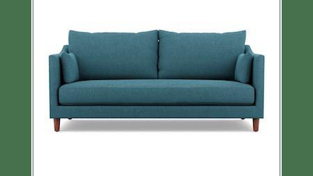 Ada Fabric Three Seat Sofa