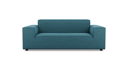 Orion Fabric Two Seat Sofa