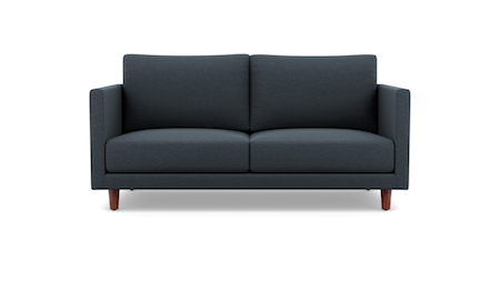 Halley Fabric 2.5 Seat Sofa