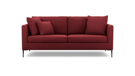Hubble Fabric 2.5 Seat Sofa