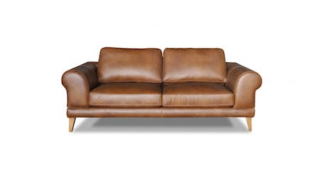 Chester Leather 3.5 Seater Sofa