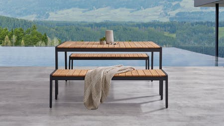 Malibu Picnic Bench Set
