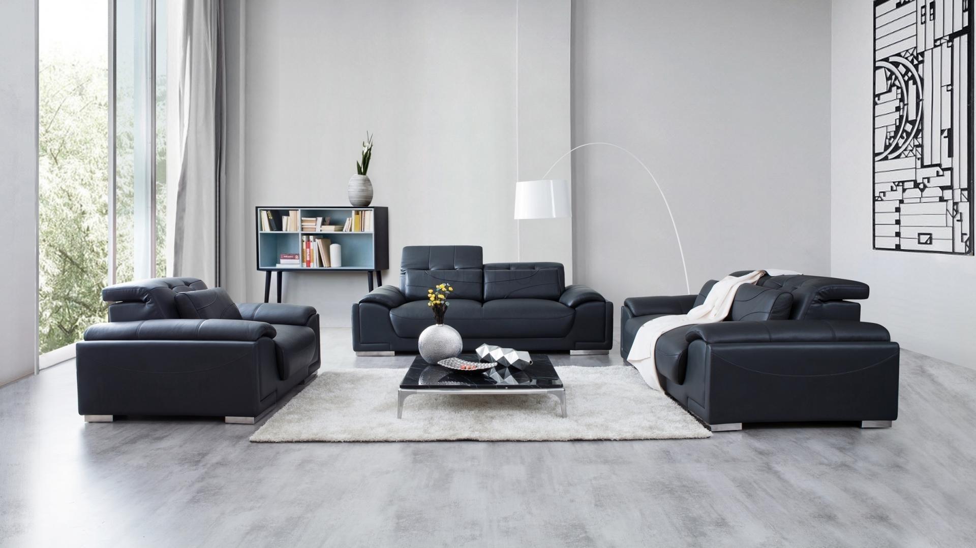 bronte leather sofa suite 3 2 1 lounge life. Black Bedroom Furniture Sets. Home Design Ideas