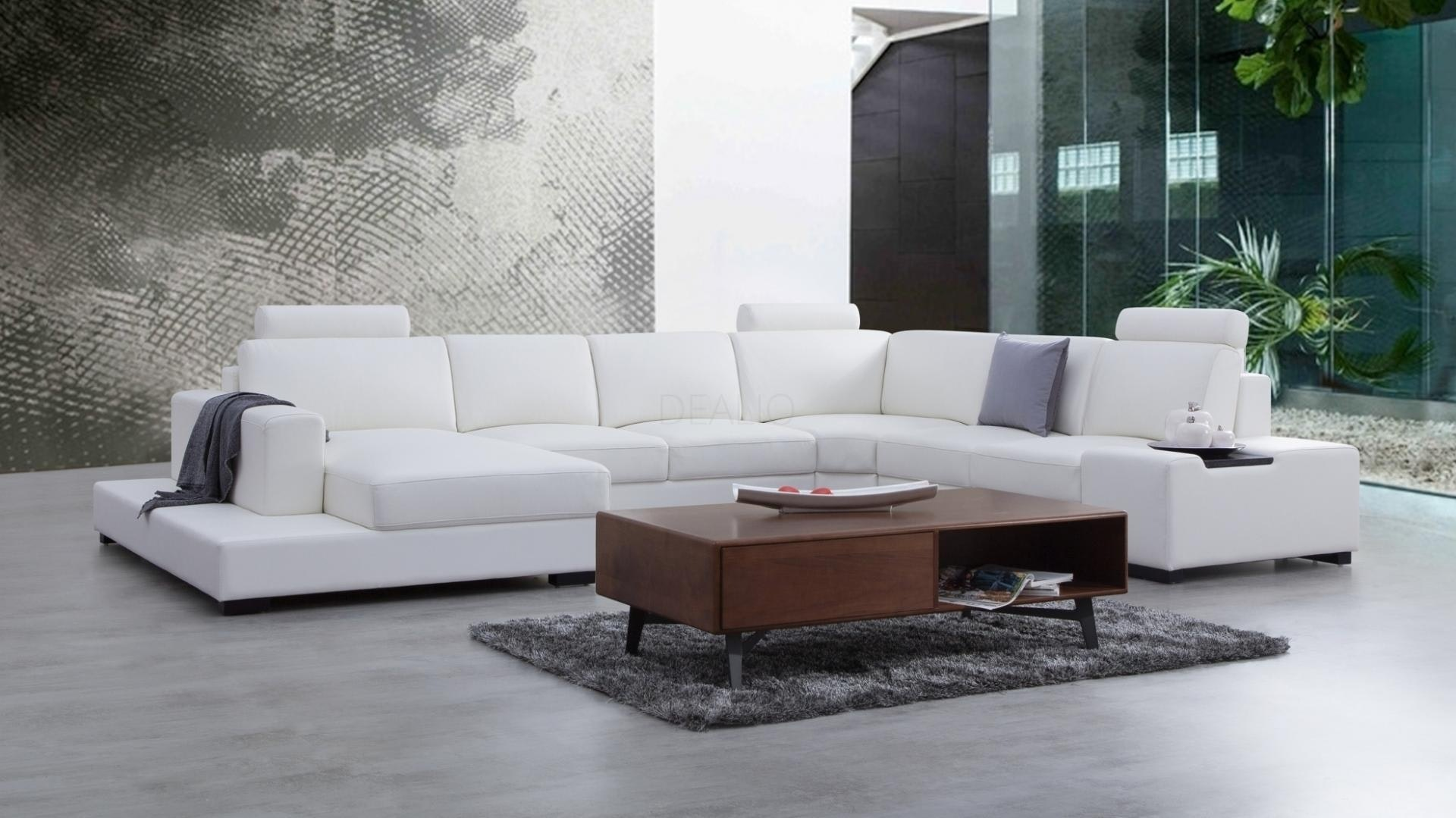 Hollywood Leather Modular Lounge Option A Lounge Life
