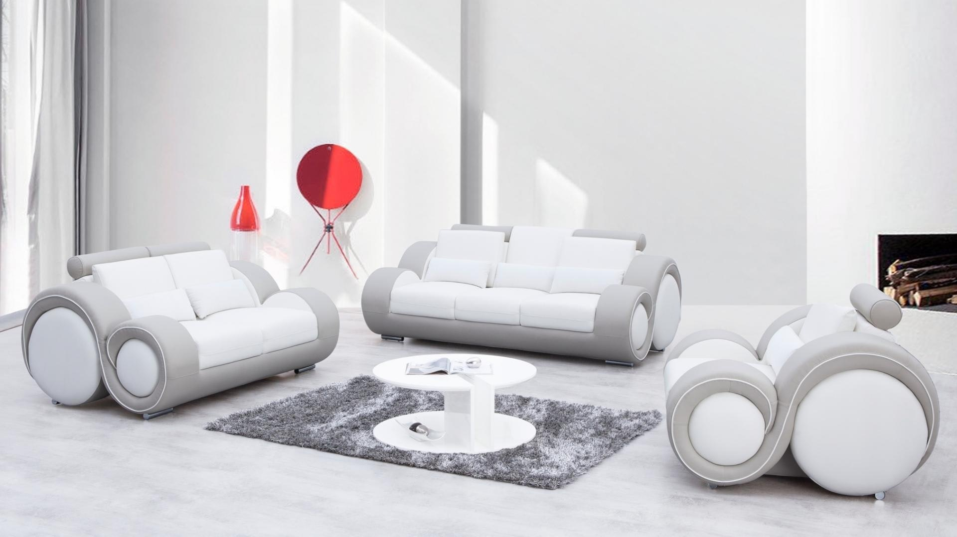 unwind leather sofa suite 3 2 1 lounge life. Black Bedroom Furniture Sets. Home Design Ideas