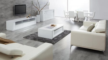 Milano Living Room Set