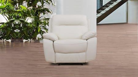 Berkeley Leather Recliner Armchair