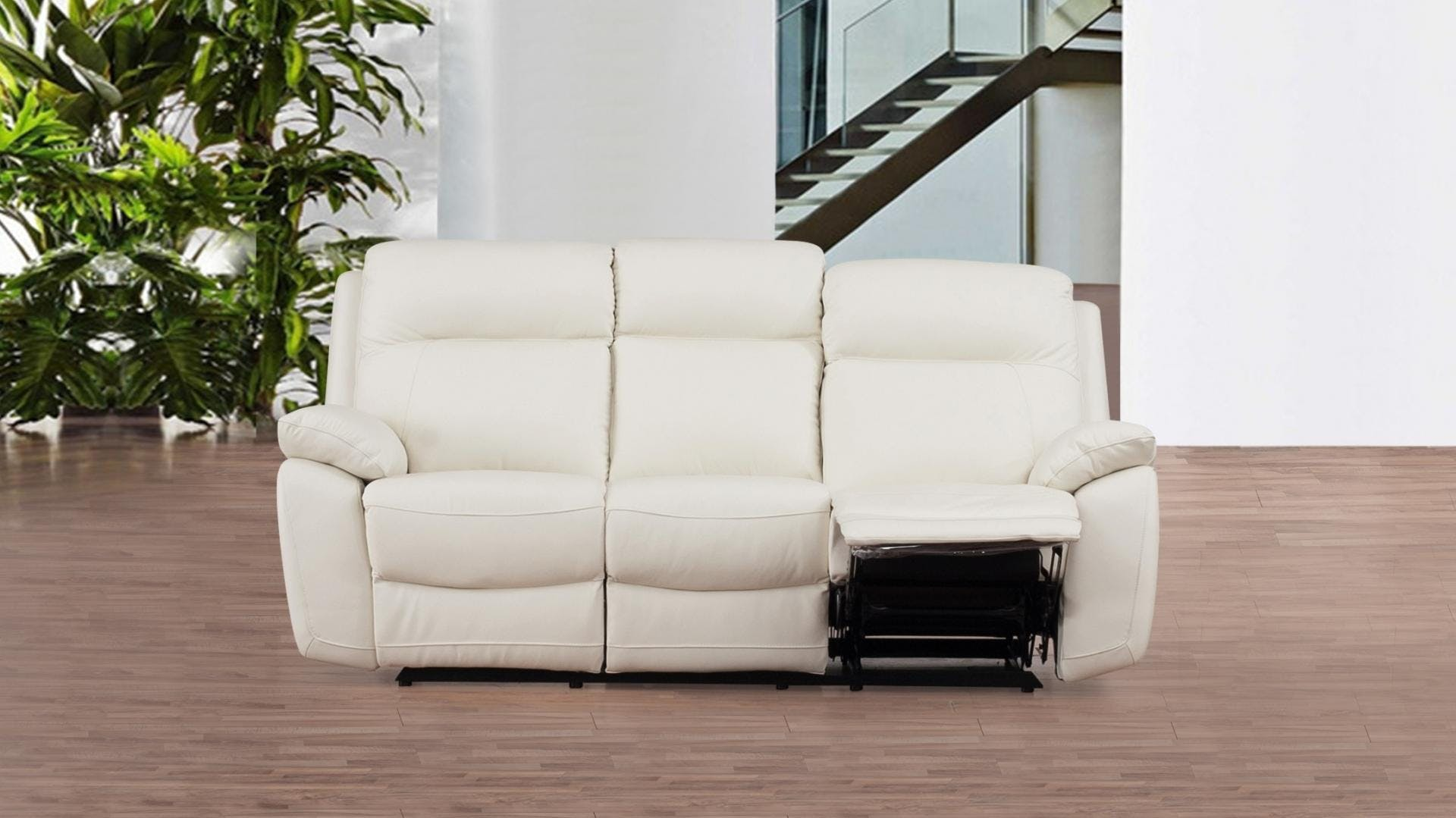 Fine Berkeley Leather Recliner Sofa Suite 3 2 1 Lounge Life Dailytribune Chair Design For Home Dailytribuneorg