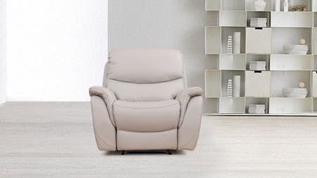 Richmond Leather Recliner Armchair