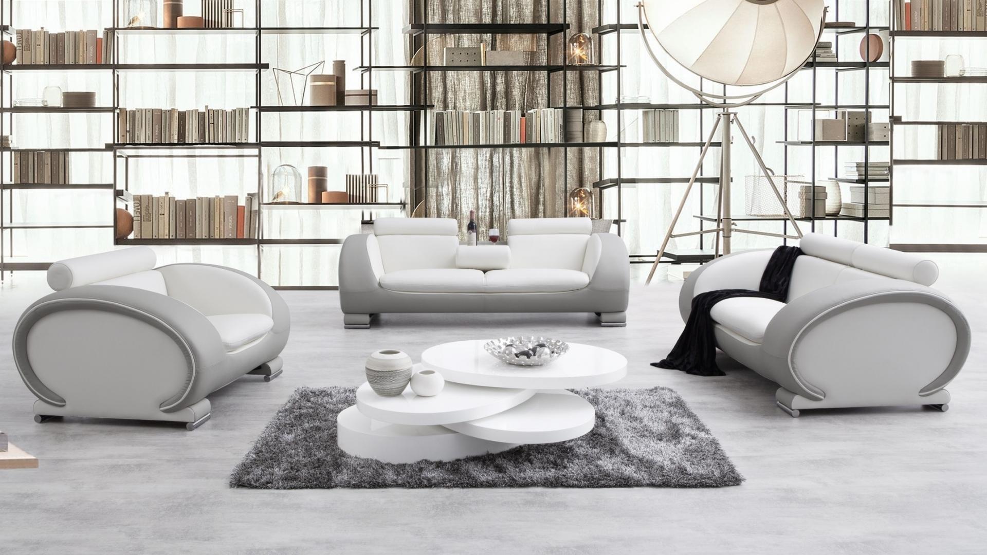 carmel leather sofa suite 3 2 1 lounge life. Black Bedroom Furniture Sets. Home Design Ideas