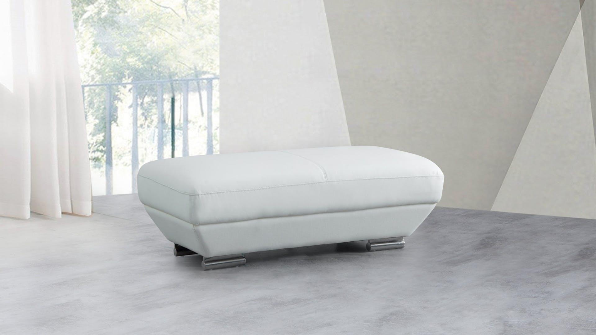 Lexington Leather Ottoman 60x120x45 Lounge Life