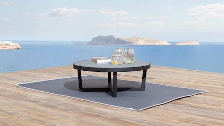Soho Outdoor Round Coffee Table