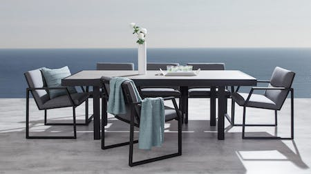 Invini 7-piece Dining Suite
