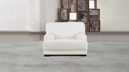 Volante Leather Armchair