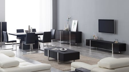 SHANGHAI Living Room Set