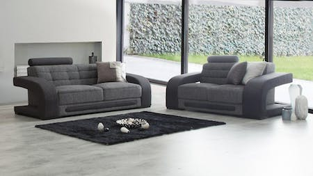 Casanova Fabric Sofa Suite 3 + 2