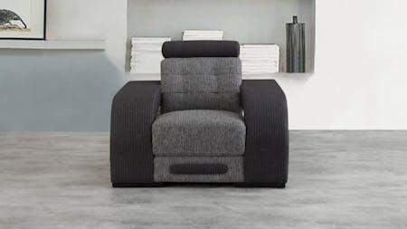 Casanova Fabric Armchair