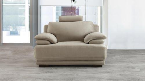 Juliet Fabric Armchair