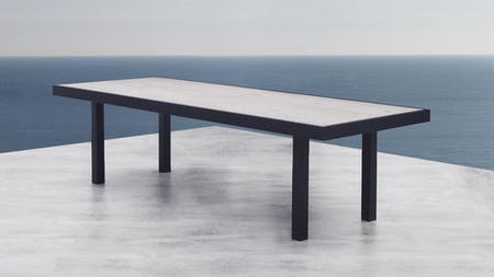 Invini 8 Outdoor Dining Table
