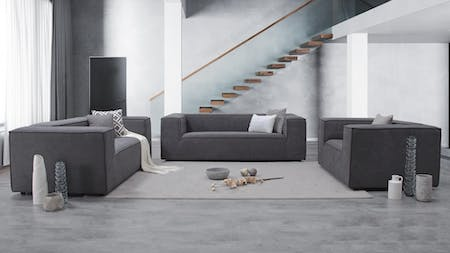Atlas Sofa Suite 3 + 2 + 1