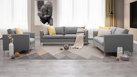 Hubble Sofa Suite 3 + 2 + 1