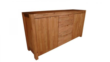 American Rustic Sideboard