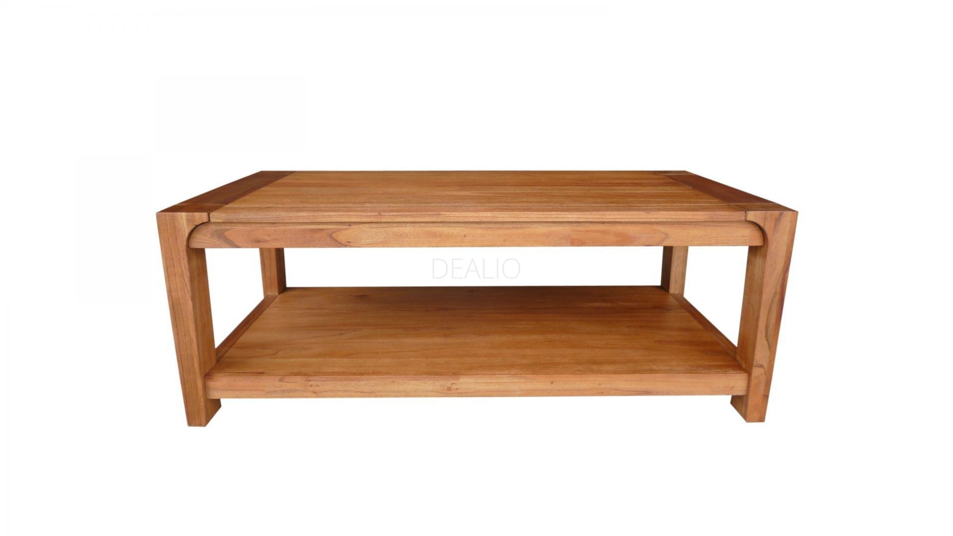 American Rustic Coffee Table