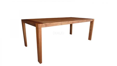 American Rustic Dining Table