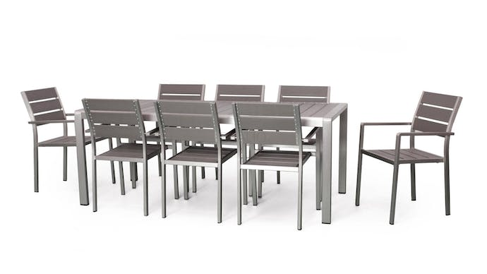 Argento Outdoor Furniture Collection
