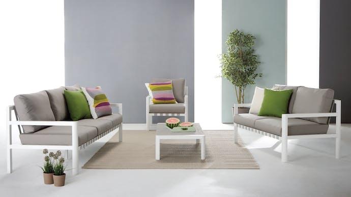 Klara Outdoor Furniture Collection