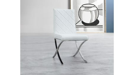NEW YORK Dining Chair Set of 2