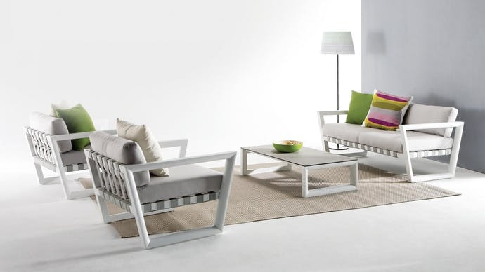 Shape Outdoor Furniture Collection