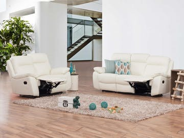 Marvelous Berkeley Leather Recliner Collection Lounge Life Dailytribune Chair Design For Home Dailytribuneorg