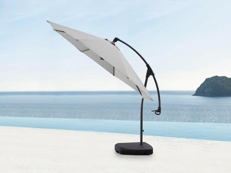 Oasis Outdoor Cantilever Umbrella