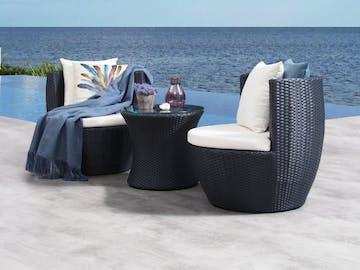 Admirable Balcony Furniture For Sale Online In Australia Lavita Home Remodeling Inspirations Genioncuboardxyz