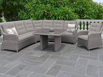 Cane Outdoor Furniture Settings For Sale In Australia Lavita Furniture