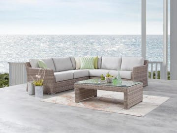 Savannah Outdoor Furniture Collection