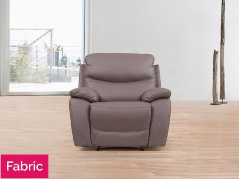 Admirable Chelsea Fabric Recliner Armchair Lounge Life Pdpeps Interior Chair Design Pdpepsorg